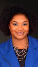 Tessie Watts Administraton -Head Shotr
